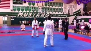 getlinkyoutube.com-Brian Hilliard vs Frank Almeda