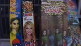 getlinkyoutube.com-Fireworks stash part 3 9-11-15