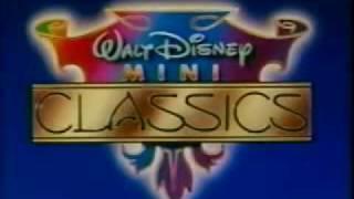 getlinkyoutube.com-Walt Disney Home Video logo medley (1979- present)