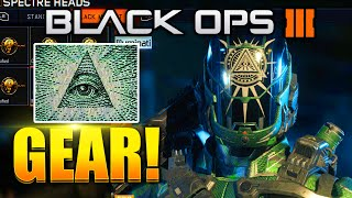 getlinkyoutube.com-Black Ops 3 - NEW ILLUMINATI GEAR! ILLUMINATI Armour GAMEPLAY! - (BO3 ILLUMINATI)