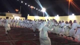 getlinkyoutube.com-عرضة البقوم على شيلة حسين ال لبيد