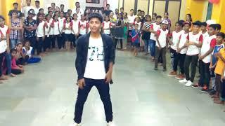 Workshop dance viedo