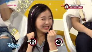getlinkyoutube.com-150903 Mickey Mouse Club with Yoona&Sooyoung ENG SUB