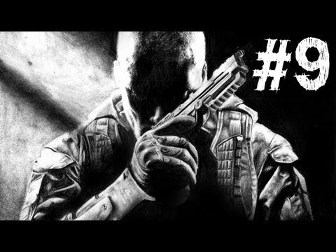 Call of Duty Black Ops 2 Gameplay Walkthrough Part 9 - Campaign Mission 5 - Fallen Angel (BO2)