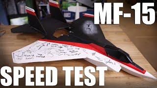 getlinkyoutube.com-Flite Test | MF-15 Speed Test