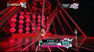getlinkyoutube.com-SNSD vs SISTAR duo dance battle