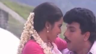 getlinkyoutube.com-Rendula Onna Thodu Mama-ரெண்டுல ஒன்ன தொடு மாமா-Sathyaraj, Sukanya, Love Romance Duet H D Video Song