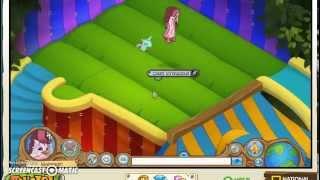 getlinkyoutube.com-How to get free tickets (summer carnival) - Animal jam glitch