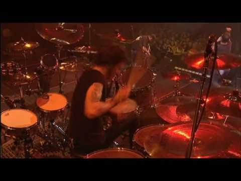 Godsmack I Stand Alone (Live) HD 1080p