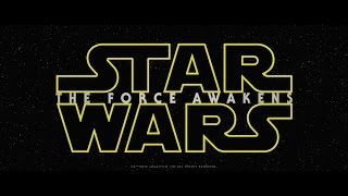 Star Wars 7: The Force Awakens - Behind the Scenes Trailer | Official Disney Movie