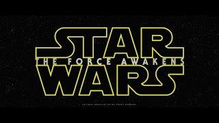 getlinkyoutube.com-Star Wars 7: The Force Awakens - Behind the Scenes Trailer | Official Disney Movie