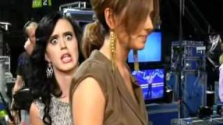 getlinkyoutube.com-Cheryl Cole and Katy Perry The X Factor 19   YouTube2