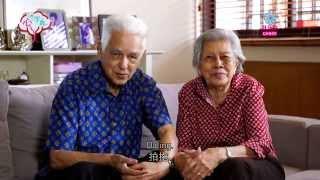 getlinkyoutube.com-Singtel TV: Our Lovepedia Episode 1 – Love is in the Air