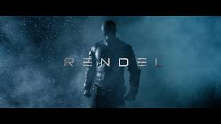 RENDEL Official Trailer (2017) Sci-Fi Action Movie HD
