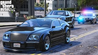 GTA 5 Real Life Mod | Bodyguard Mod | Protecting & Transporting VIP's | Middle Finger To The Haters
