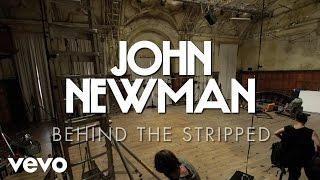 getlinkyoutube.com-John Newman - Behind the Stripped (VEVO LIFT UK)