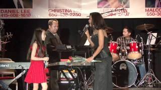 Burmese Classic Concert June 18 2011 San Francisco  (May Sweet & Victoria Khaw)
