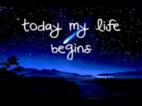 Bruno Mars - Today My Life Begins -lQSQar9y8b4