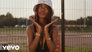getlinkyoutube.com-Vanessa Mdee - Nobody But Me ft. K.O