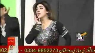 getlinkyoutube.com-Hina Shaheen Latest Very Hot Mujra Hot 1221 HD1