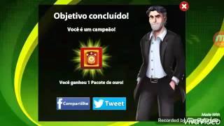 getlinkyoutube.com-Bug para ganhar os eventos soccer stars