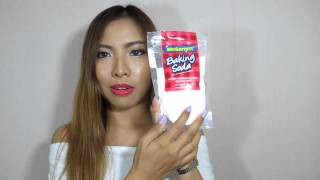 getlinkyoutube.com-Anonymuch's Tips : ใครอยากฟันขาวยกมือขึ้น! (baking soda)