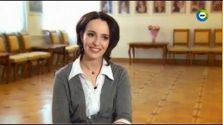 """Валерия Ланская в программе """"Почему я?"""" на МИР ТВ"""
