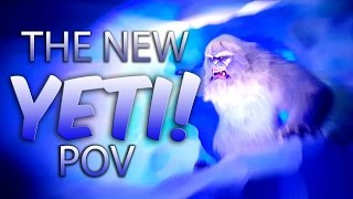 getlinkyoutube.com-New Disneyland Matterhorn 2015 High Quality POV (New Yeti!)