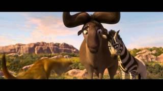 getlinkyoutube.com-Kumba - Khumba (2013) - Official Trailer Zwiastun - animacja, familijny, przygodowy