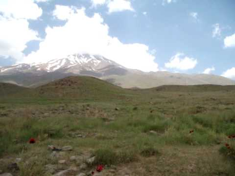 Arash Kamangir - Damavand,   - 