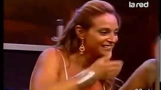 getlinkyoutube.com-Así Somos: Jesica Alonso enseña los mejores calzones