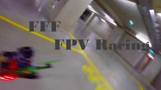 getlinkyoutube.com-Fast Fright Friday - FPV Racing