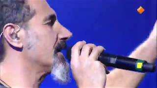 System Of A Down - Chop Suey (Pinkpop 2017)