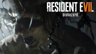 """Resident Evil 7 biohazard - TAPE-3 """"Resident Evil"""""""