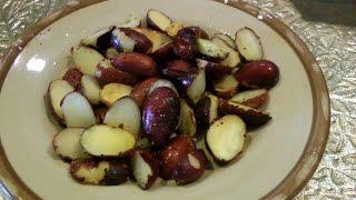 getlinkyoutube.com-Fried Jackfruit Seeds - Basic Recipe | Video