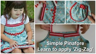 getlinkyoutube.com-How to sew a Sun Dress - Step by Step Tutorial (Natalie Pattern)