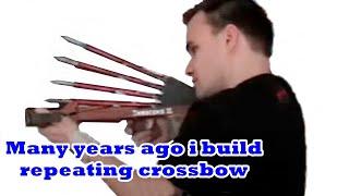 getlinkyoutube.com-Repeating crossbow