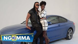 getlinkyoutube.com-Akothee ft Flavour - Give It To Me (Official Music Video)
