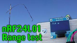 getlinkyoutube.com-nRF24L01 range test (arduino)