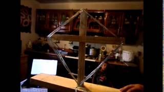 getlinkyoutube.com-Como hacer antenas caseras para radio AM y FM