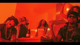 Ed Style x Ken D & Bruce Little - Passage (Prod By Lethal Track) (official video)