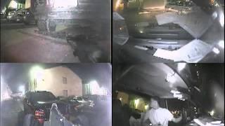getlinkyoutube.com-Mexican Gang Shot at Repo Man