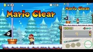 getlinkyoutube.com-[TAS] DS New Super Mario Bros. in 21:08.08 by adelikat, terrotim, mindnomad, and Y05H1