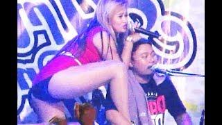 SALAH TOMPO   Dangdut Koplo Hot PARAH Saweran   RICHA MONICA Terbaru [HD]