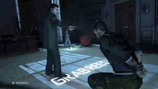 getlinkyoutube.com-Splinter Cell Conviction - Ending - Sam Dies *SPOILER*
