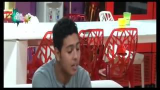 getlinkyoutube.com-غناء محمد شاهين وبكاء ابتسام تسكت في الصالة 23/11/2014 [hd]