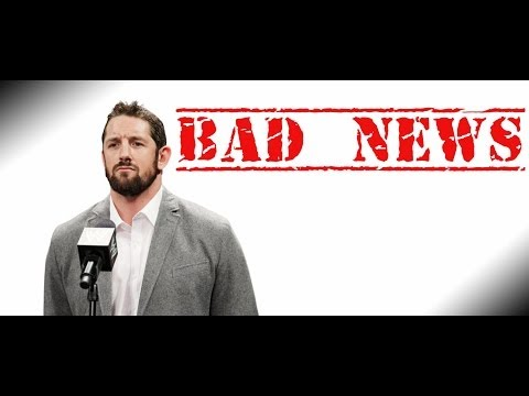 Major WWE Backstage Update On Bad News Barrett - Full Details
