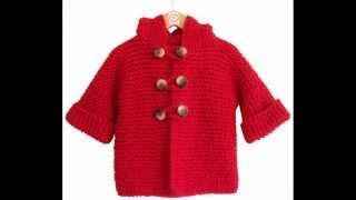 getlinkyoutube.com-Chaquetas de bebé | www.ropabebeoriginal.es