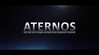 getlinkyoutube.com-İnternet Üzerinden Minecraft Server Açma -Aternos.org- (2 saatlik değildir)