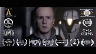 getlinkyoutube.com-PRISM (2015) Award Winning Sci Fi Fantasy Short Film | Jackson Miller
